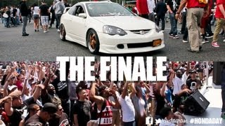 "HONDA DAY ATCO 2012 Part 2 "" THE FINALE "" 