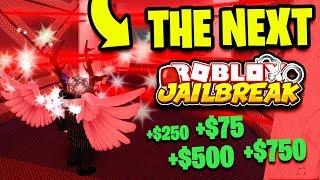 ¡EL SIGUIENTE JAILBREAK ROBLOX ESTÁ AQUI! ¡NUEVO JUEGO GRATUITO! 🔴 Roblox quería en vivo!