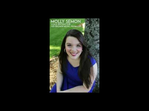 Molly Semon - Voice Instructor at Ted Brown Music