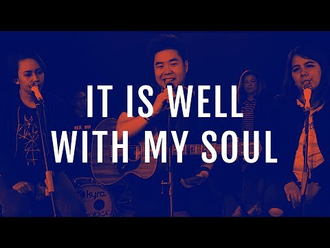 JPCC Worship - It Is Well With My Soul (Official Demo Video)