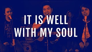 Video JPCC Worship - It Is Well With My Soul (Official Demo Video) download MP3, 3GP, MP4, WEBM, AVI, FLV Agustus 2018