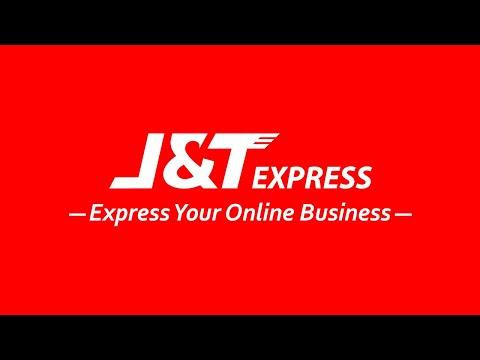 J&T EXPRESS TRIỂN KHAI DÁN THẺ BƯU KIỆN AN TÂM TRÊN CÁC ĐƠN HÀNG