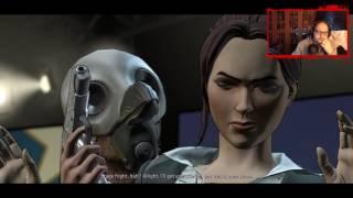 NoThx playing Batman - The Telltale Series EP02 part 3 final