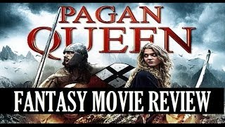 Video THE PAGAN QUEEN ( 2009 ) aka KNEZNA LIBUSE Fantasy Movie Review download MP3, 3GP, MP4, WEBM, AVI, FLV November 2017