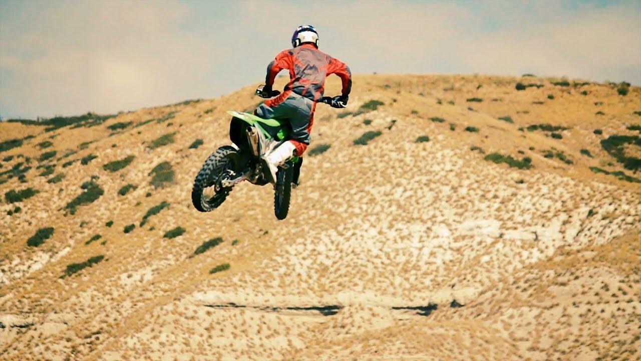 Campeonato De Motocross Madrid