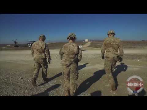 Multinational Sling Load Operations