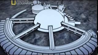 С точки зрения науки: Подводный город / Naked Science: City under thr sea / Видео