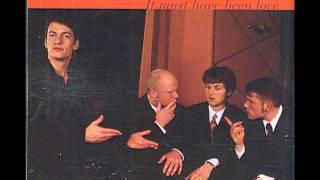 The Axel Boys Quartet - It Must Have Been Love