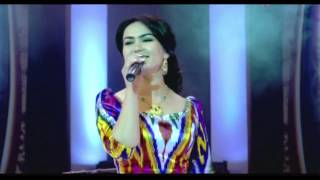 Нигина Амонкулова - Салом азизам 2013 LIVE HD