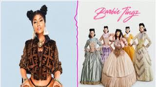 Nicki Minaj - Barbie Tingz ringtone | Lyrics barbie tingz | English ringtones for mobile