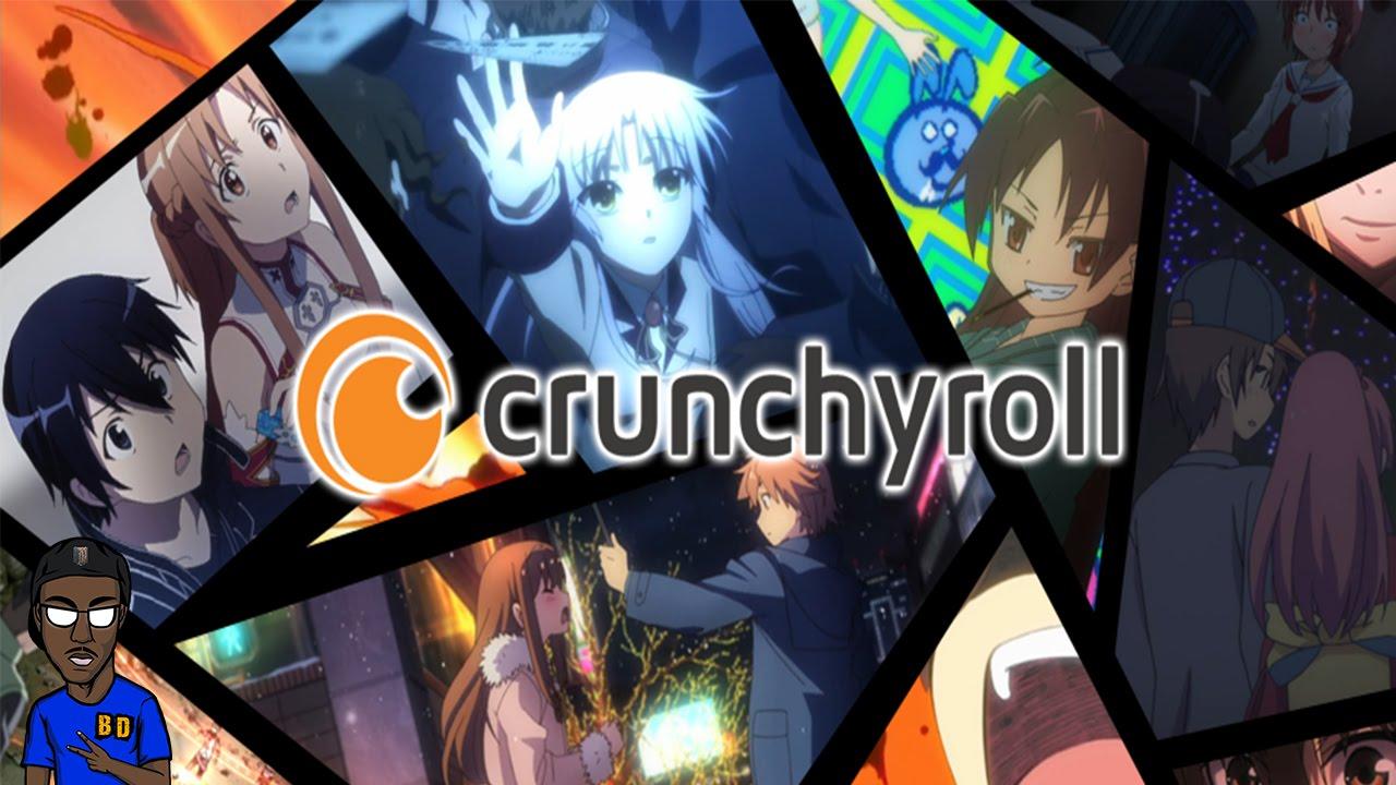Crunchyroll Releasing English Dubs & Blu-ray's!!