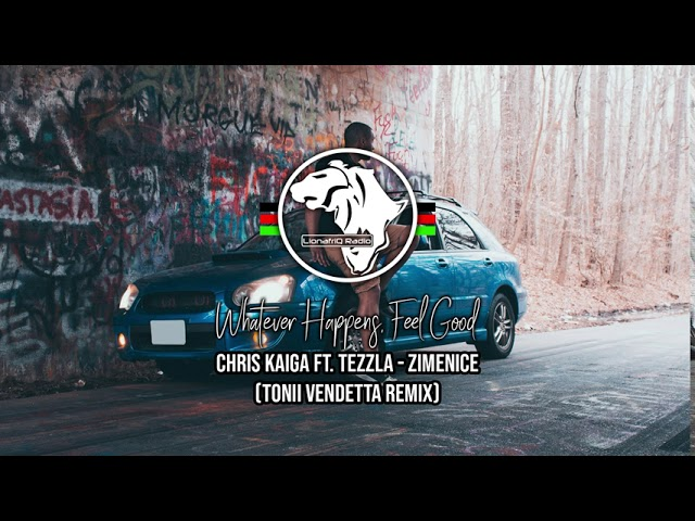 Chris Kaiga - ZIMENICE ft. Tezzla (Tonii Vendetta Remix)