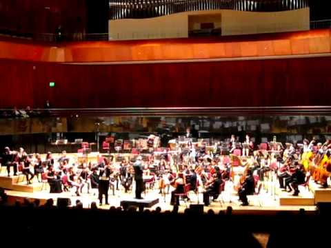 Brahms violin concerto Op 77 complete