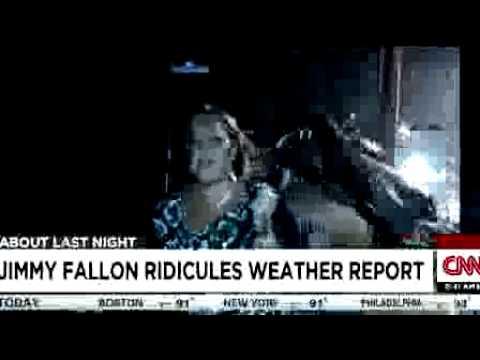LA is on Storm Watch