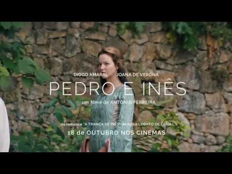 Pedro e Inês - MWFF