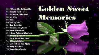 Golden Memories The Ultimate Collection Vol. 2