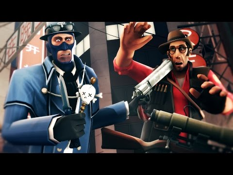 How a Spy Thinks #50 [King of the Loadouts]