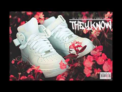 N8 - They Know Ft. Yakki Divioshi (Prod. Debeck Beats)