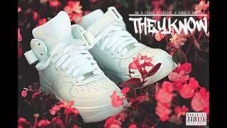 N8 - They Know Ft. Yakki Divioshi (Prod. Debeck Beats)