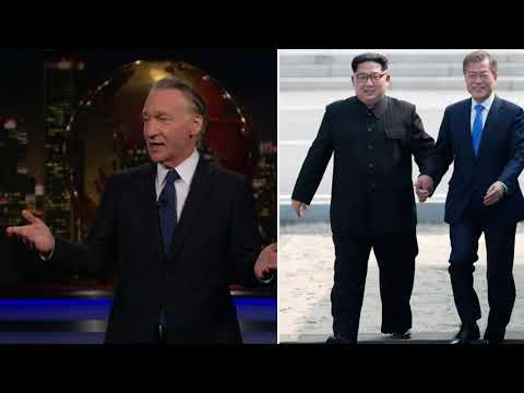 Monologue: Handsy Across America   Real Time with Bill Maher (HBO)