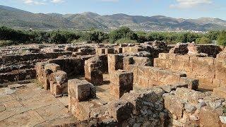The Ancient Minoans Aegean Empire