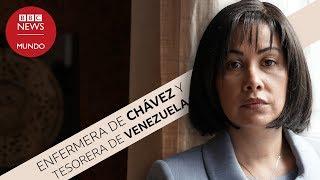 La exfermera de Chávez que quiere evitar su extradición a Venezuela