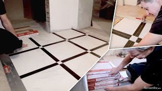 видео Керамическая плитка для пола: цена за квадратный метр самой дешевой