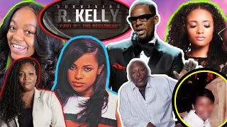 Surviving R Kelly 2 Episode 2 + Azriel Clary & Joycelyn Savage Step in the name of Love