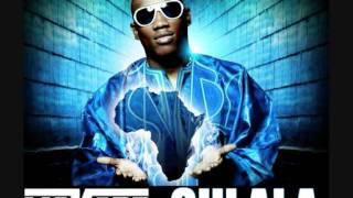 MOKOBE - OULALA feat DJ ARAFAT (Yorobo) [EXTRAIT DE AFRICA FOREVER]