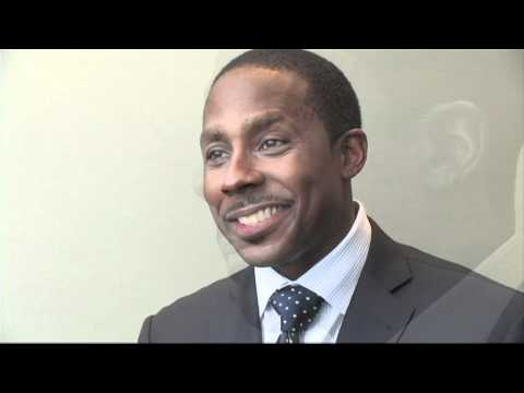 Michigan Alumni: Alumni Interview With Desmond Howard