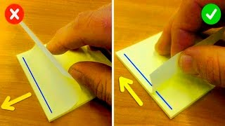 16 PAPER DIYs ANYONE CAN MAKE