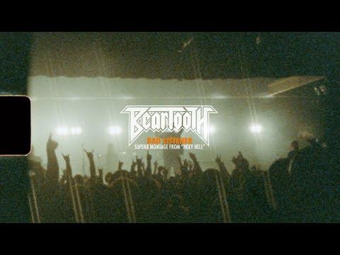 Смотреть клип Beartooth - Bad Listener