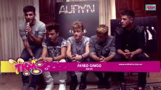 AURYN entrevista exclusiva / TKM Mexico