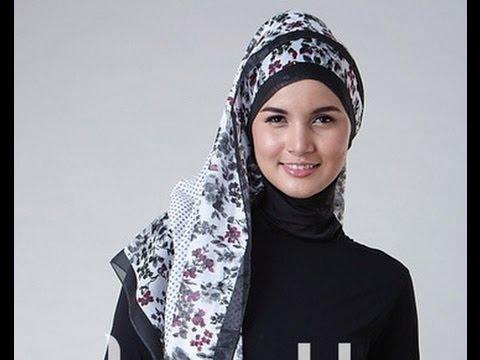 Jilbab Elzatta Kaila Laira (Kerudung Elzatta Katalog Terbaru 2014)