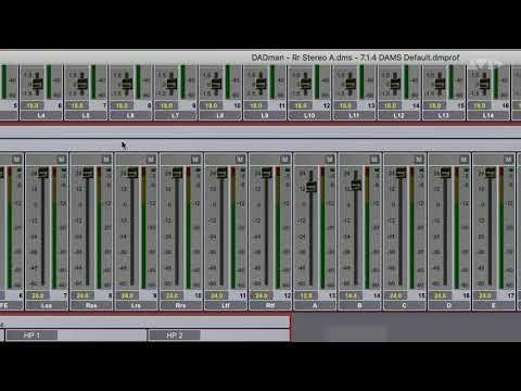 Pro Tools Tech Tip — MTRX Studio in Focus