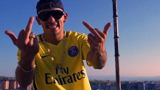 NIMO feat. CAPITAL BRA - PATTE (Musikvideo) (prod. by Skillbert)