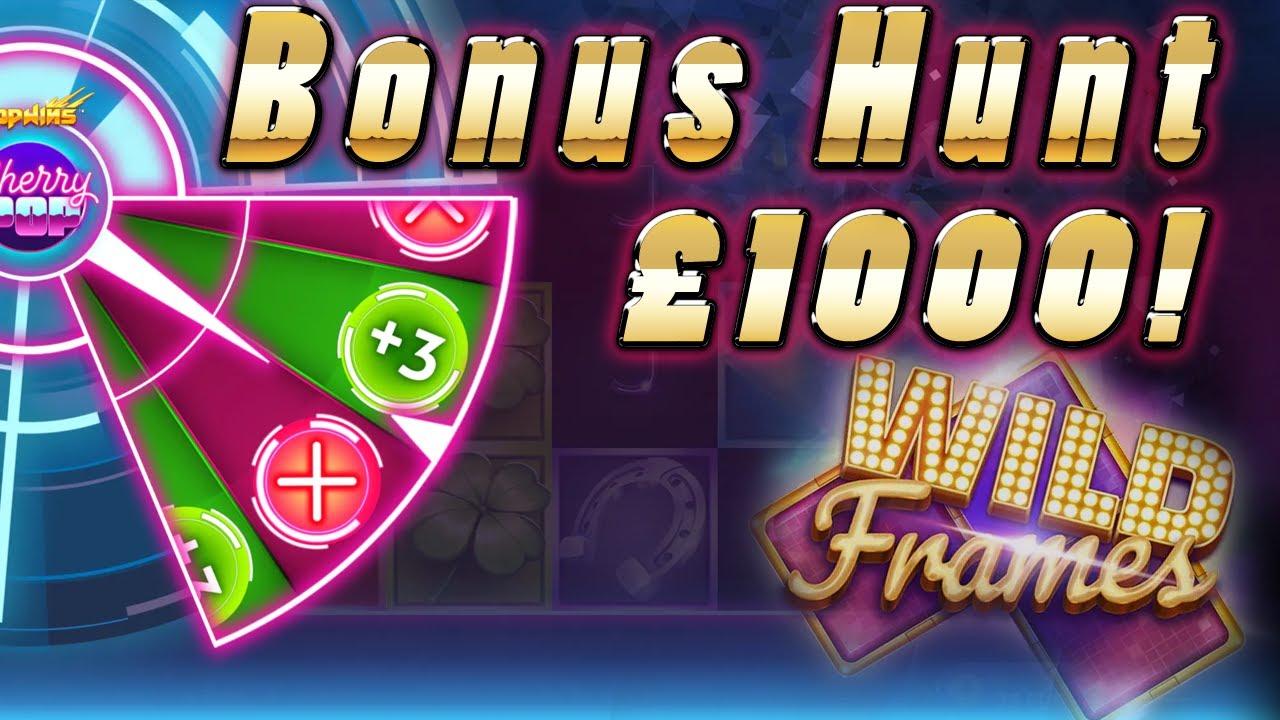 Download 1K Bonus Hunt + High Stakes Slotting! Online Session with Jimbo