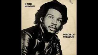 Keith Hudson - Turn The Heater On