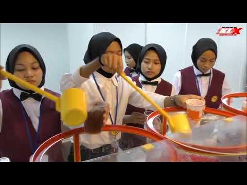 #PAU2017 : Kafe Rakyat RM 6 Tarikan Baharu di PWTC