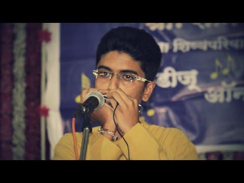 Gulabi Aankhen on Mouth Organ (Harmonica)