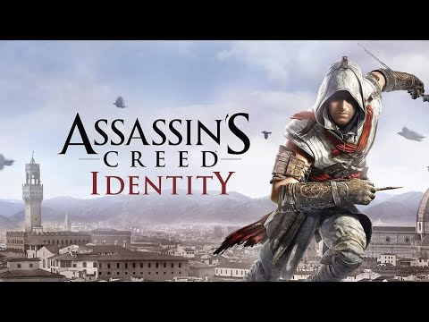 Assassins Creed Identity - Обзор Игры на iOS