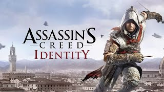 Assassin's Creed Identity - Обзор Игры на iOS