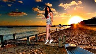 С первого взгляда - Песня про любовь - Песня про лето - Красивая песня