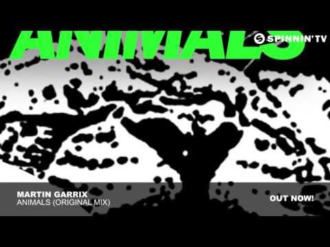 Martin Garrix   Animals Original Mix) Good Morning;)