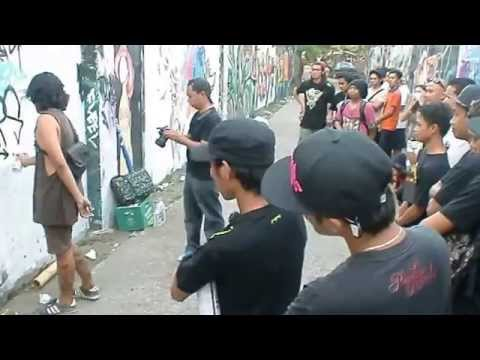 "Meeting of Styles Philippines - Iloilo City: On-the-Spot Tagging Contest ""WIP Caps"""