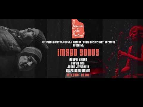 Imago Sonus- Improvisation