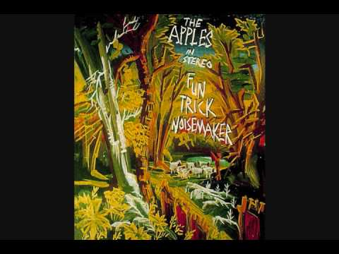 The Apples in Stereo - Innerspace