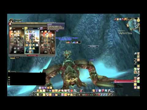 WoW Cataclysm: Aeonknight Paladin Tank Guide 1