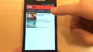 Как скачивать видео на Андроид(Хотите скачивать видео на ваш Андройд девайс? Вот хорошее приложение - http://getvideodownloader.com., 2014-02-05T17:11:44.000Z)