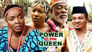 Power Of The Queen 1amp2 - Chioma Chukwuka 2018 Latest Noigerian Nollywood Movie ll African Movie